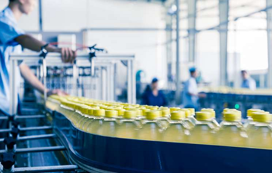 Production planning during Chinese New Year can be improved by using ERP software