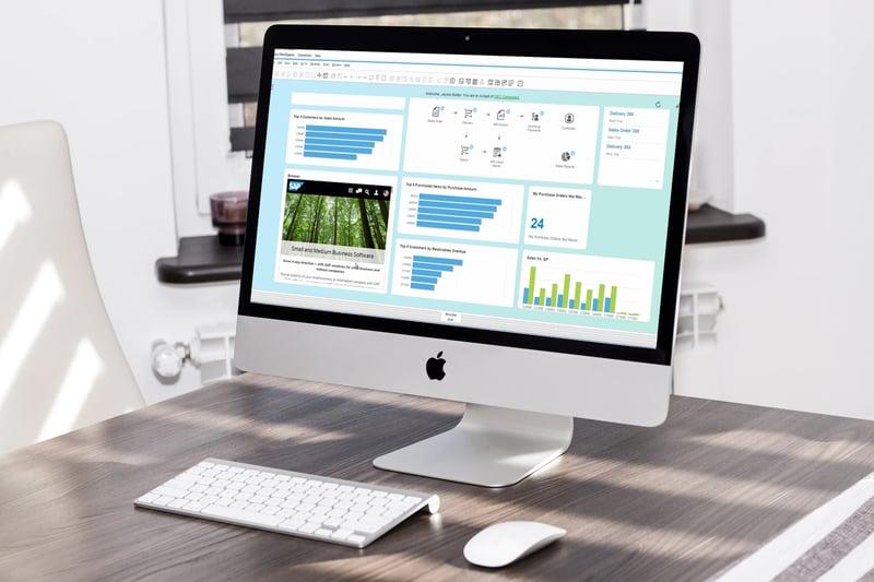 SAP interface - feature