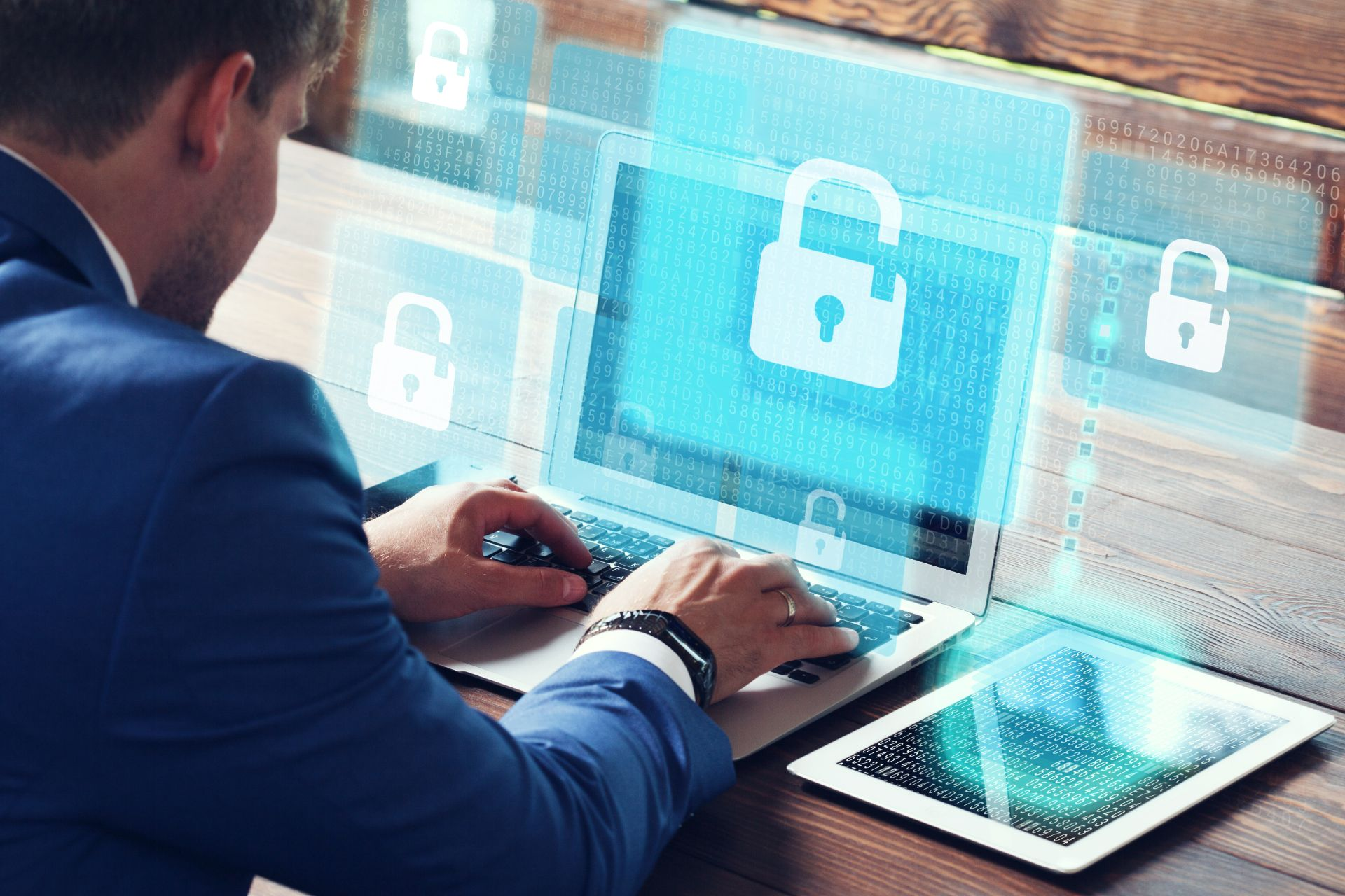 Data security and consumer privacy