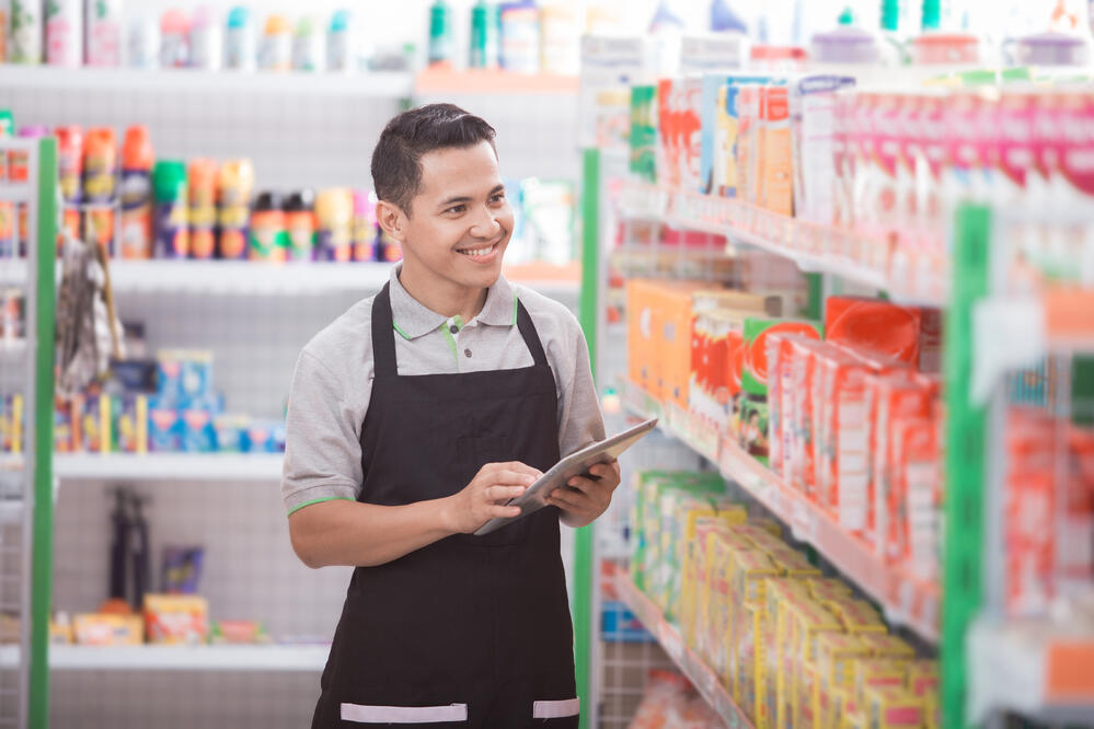 Prevent Inventory Stock Out or wastage during Chinese New Year with ERP Software