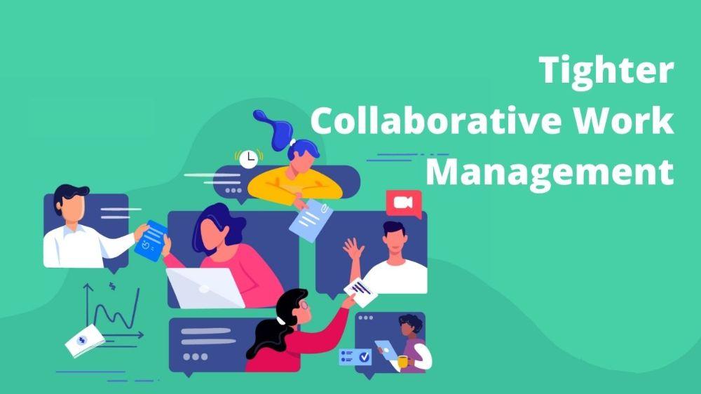 tigher collaborative work management 1000