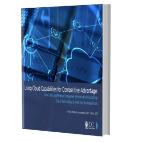 B1-TOFU-Report-Using-Cloud-Capabilities-Competitive-Advantage Mockup