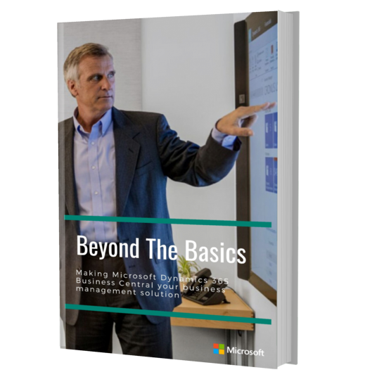 BC-Beyond the Basics Ebook