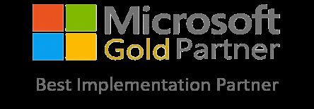 microsoft gold partner 2
