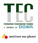 Technochem logo