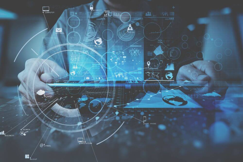 AI Developers In FinTech Are Focusing On ERP Software