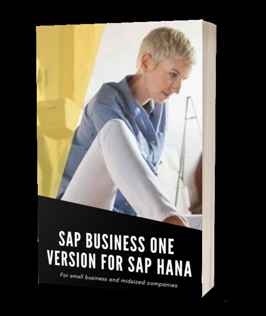 B1-BOFU-Brief-SAP-B1-On-HANA-2017 Ebook Cover