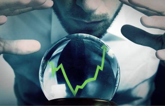 Business Intelligence = Crystal Ball?