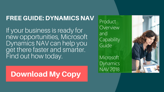 Download Microsoft NAV 2018 ebook now
