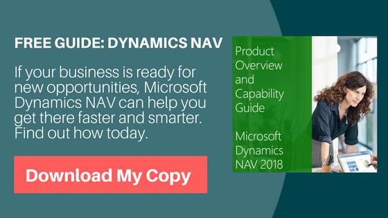 Download Microsoft NAV 2018 ebook now