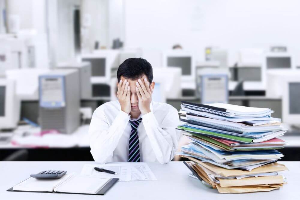 Difficulty In Tracking Invoices