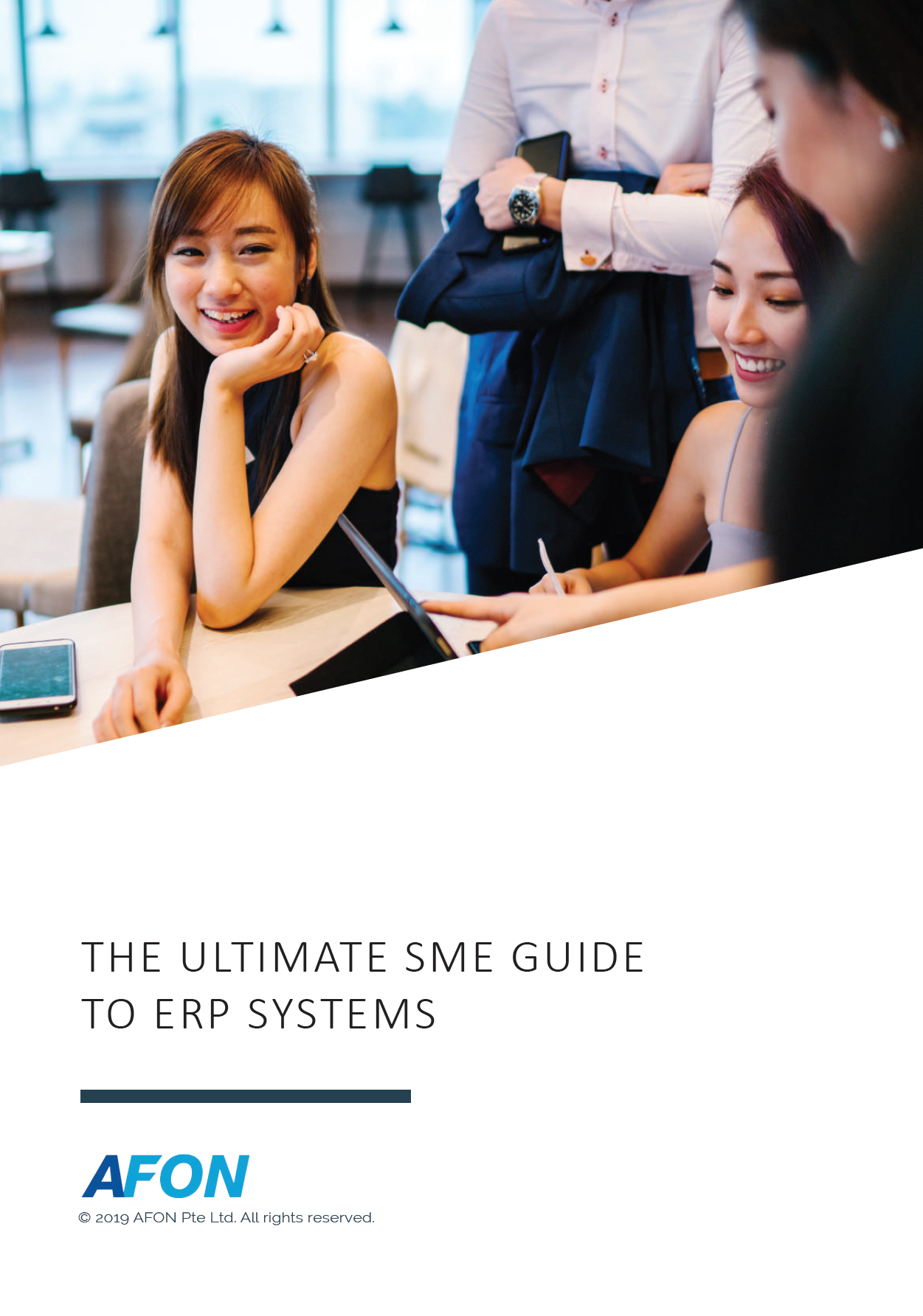 ERP 101 Cover