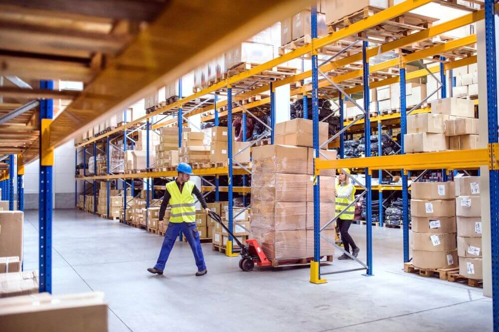 Handle Unexpected Peak Demand With Drop Shipping
