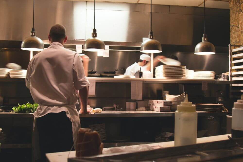 How Can ERP Software Help F&B Businesses Adapt To The New Normal