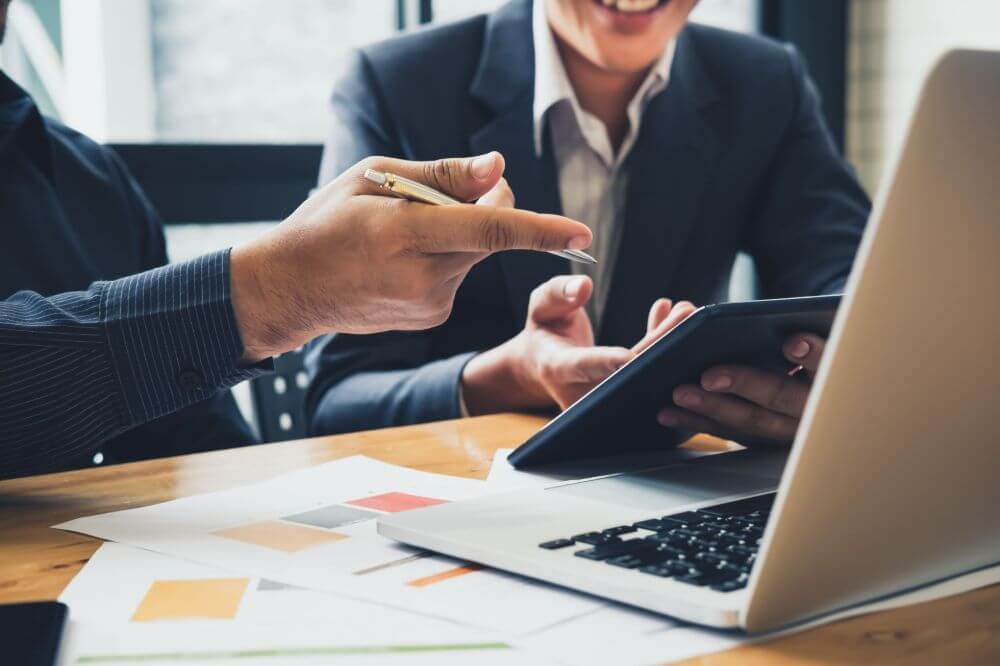 How ERP Software Can Help FinTech Firms Leverage Emerging Technologies