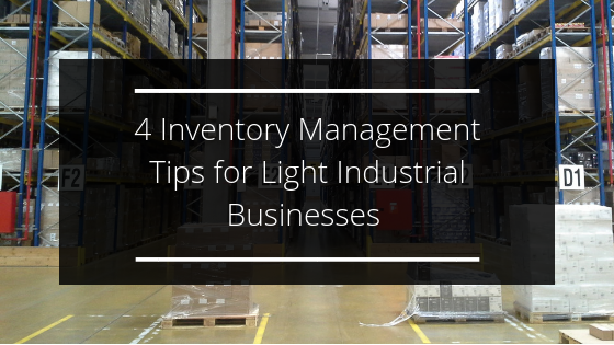 Avoiding inventory wastage with Microsoft Business Central