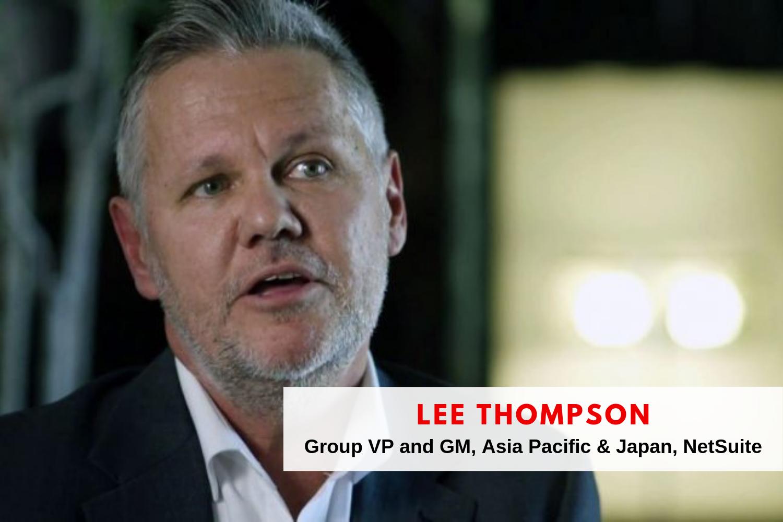 Lee Thompson- netsuite