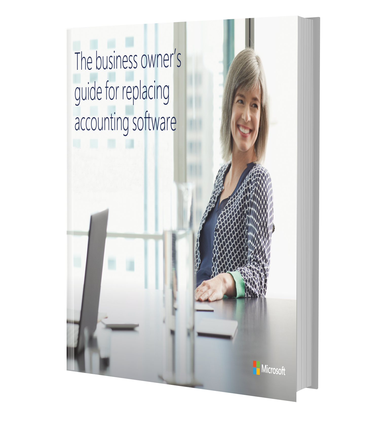 MS - Outgrow Accounting Software ebook