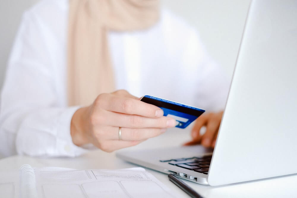 Make It Easy To Pay Invoices