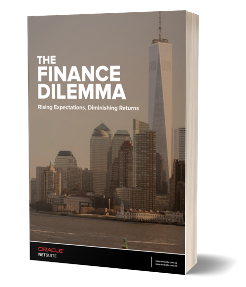 NS - The Finace Dilemma Guide ebook