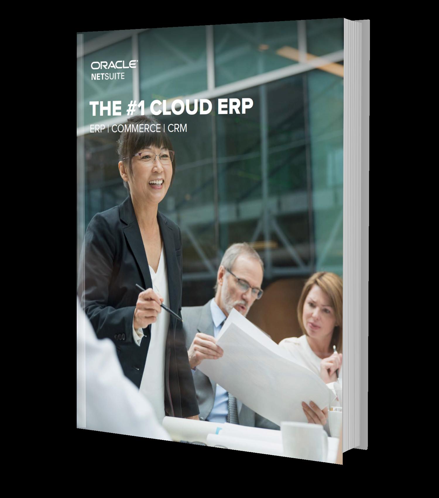 NS Cloud Solution Brief ebook