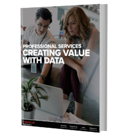 NS Professional Services Creating Value With Data Ebook