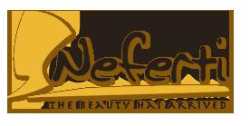 Neferti logo