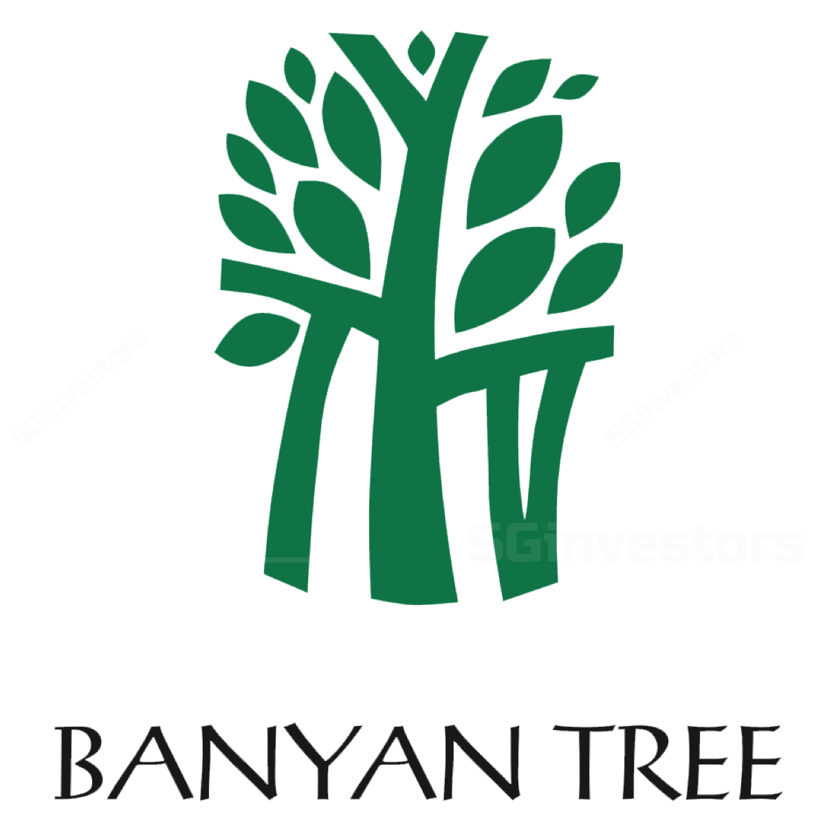 Banyan Tree Holdings Limited logo