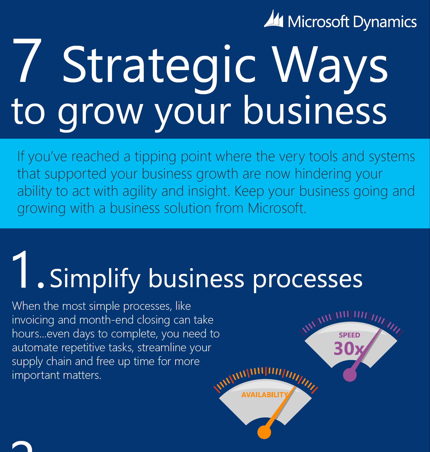 MS - NAV -ERP in SMB Infographic_7 Strategic Ways to Grow Your Business_Final_June 2014