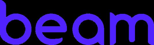 beam mobility logo