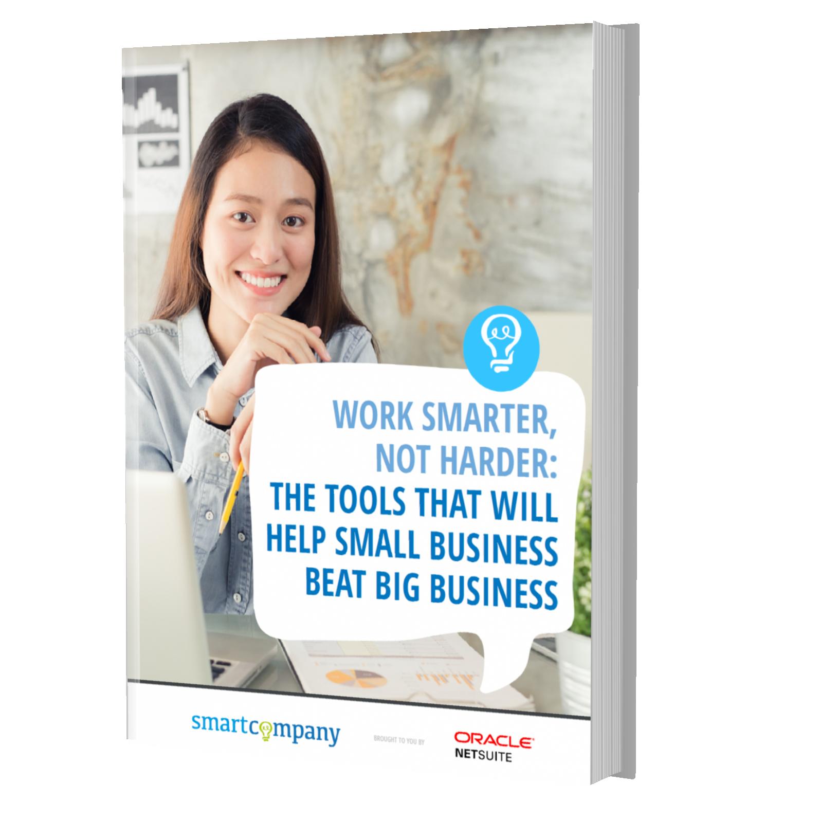 NS-TOFU-Ebook-Work-Smarter-Not-Harder Ebook