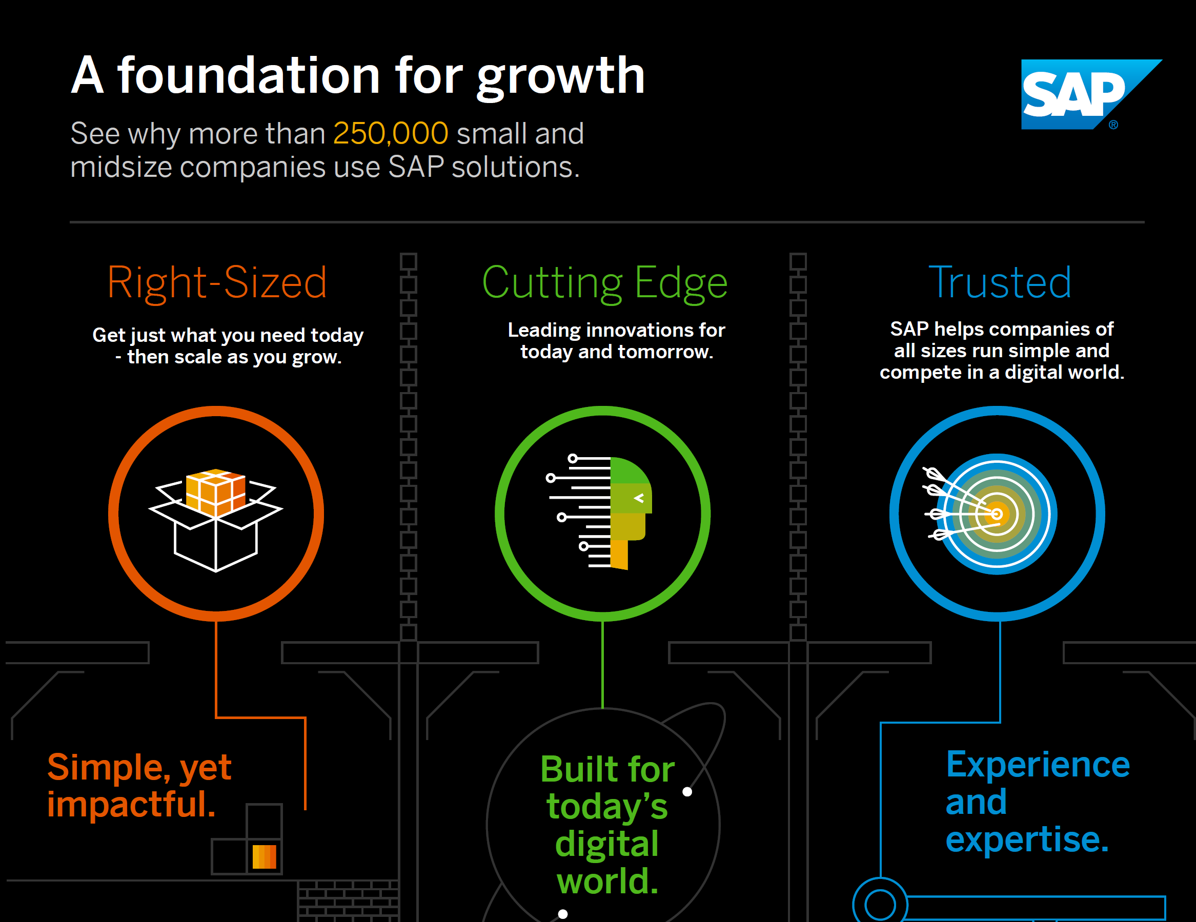 SAP B1-MOFU-Infographic-Foundation-For-Growth