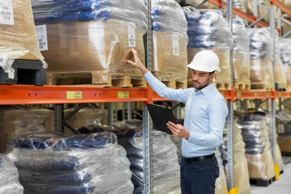 Organising Your Warehouse Inventory By Bin Location in Your System