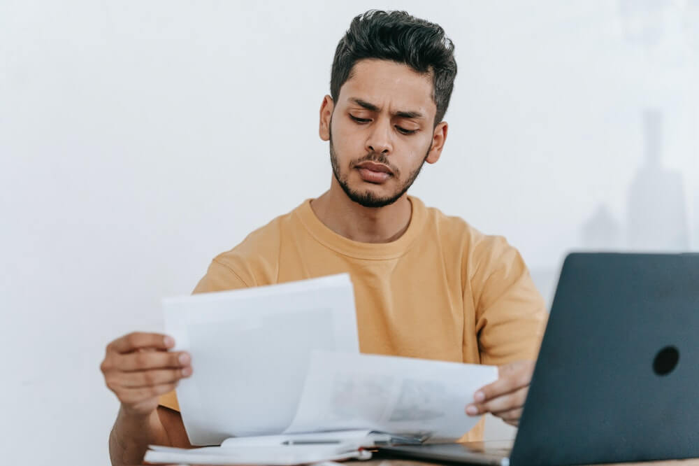 Problems With Using Paper Invoices-1