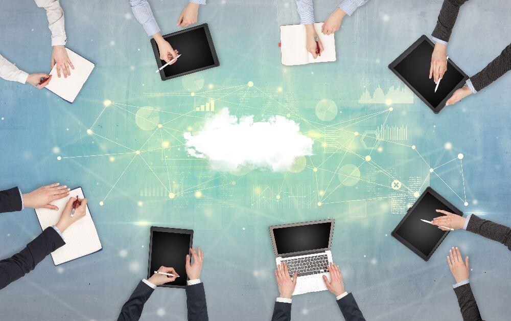 Rise In Cloud Adoption