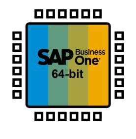 SAP B1 64-bit