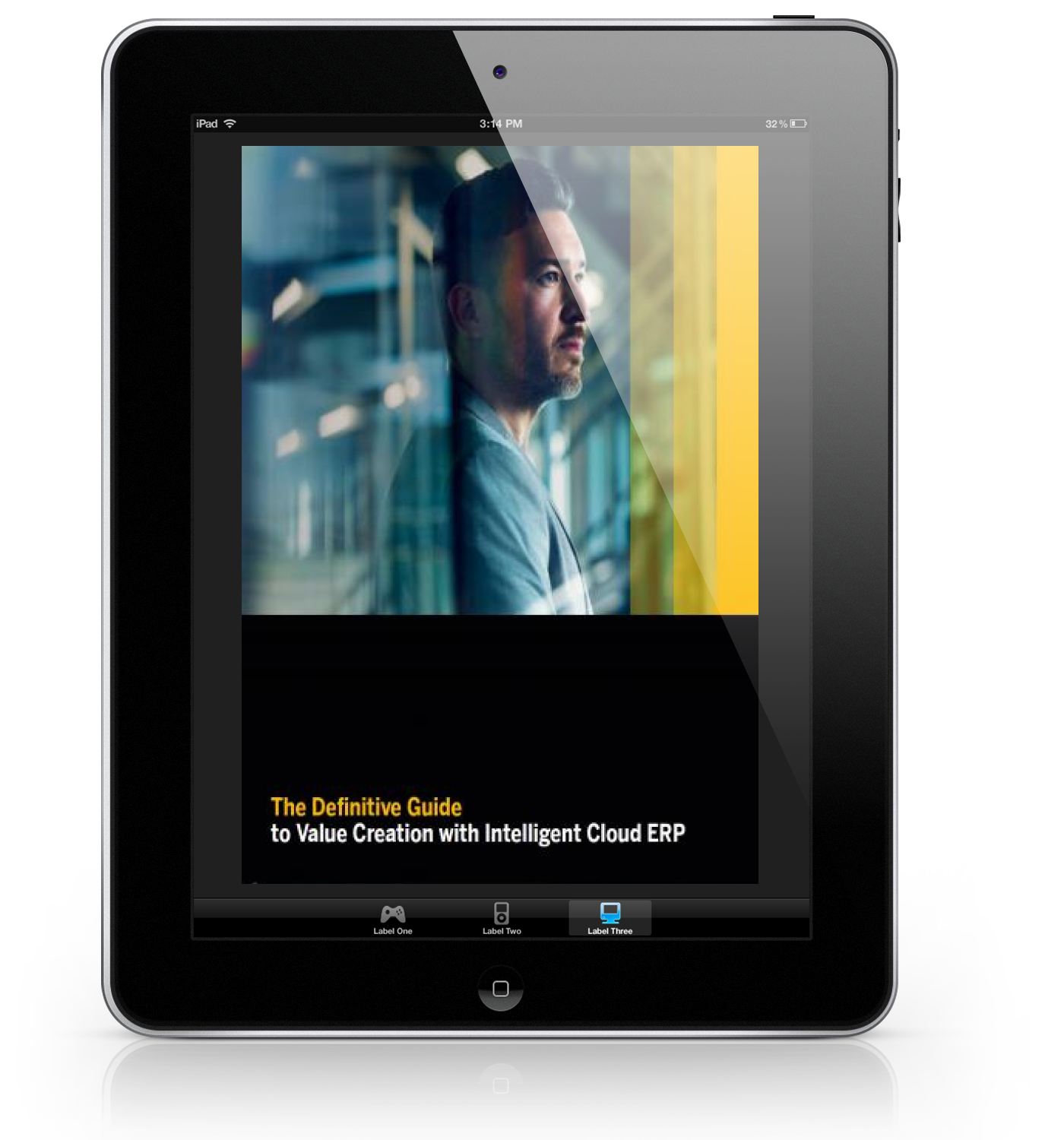 SAP Cloud ERP Definitive Guide Cover