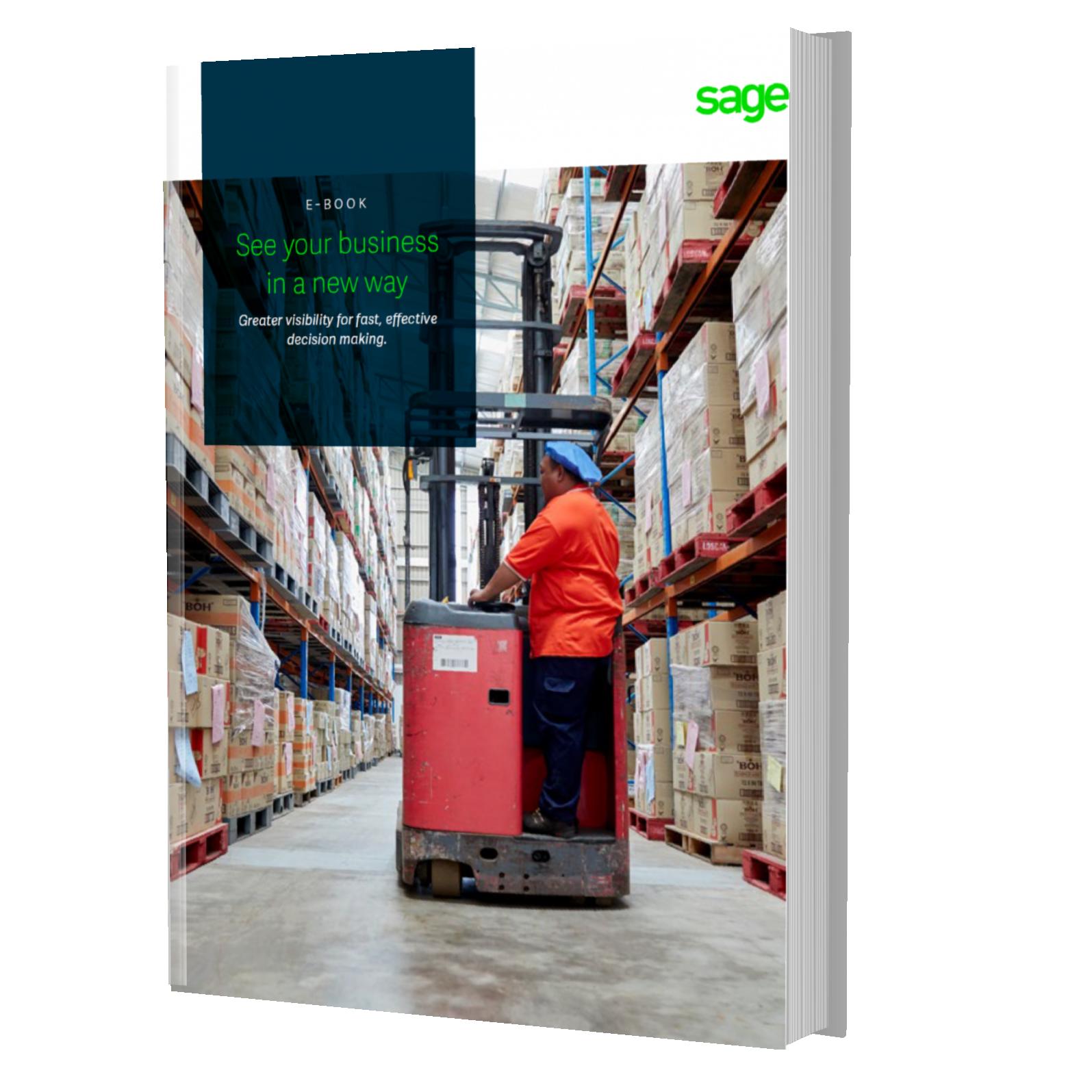 Sage General - Sage 300 ebook 2
