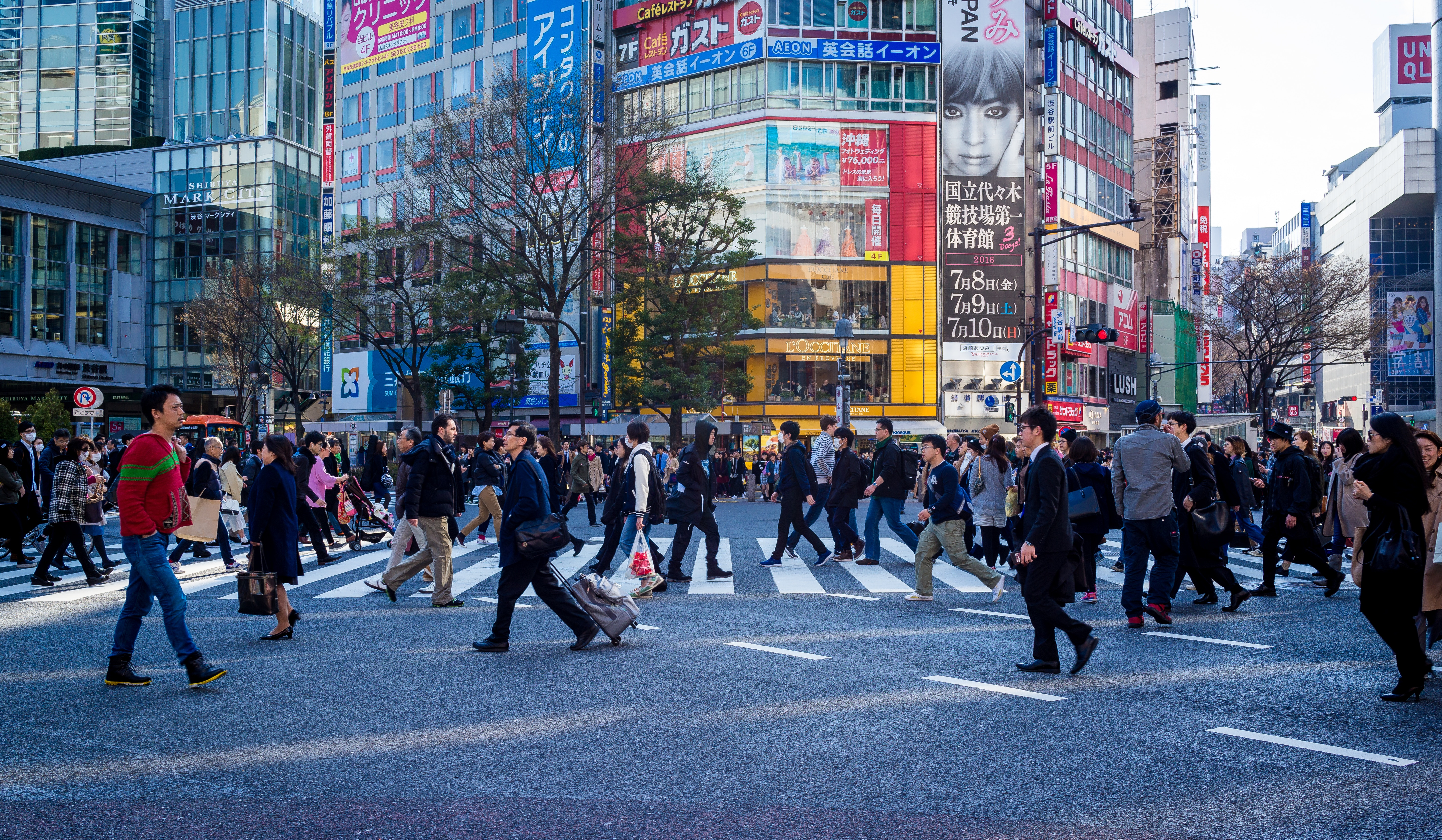 Japan is one of five Oracle NetSuite hub for the JAPAC region