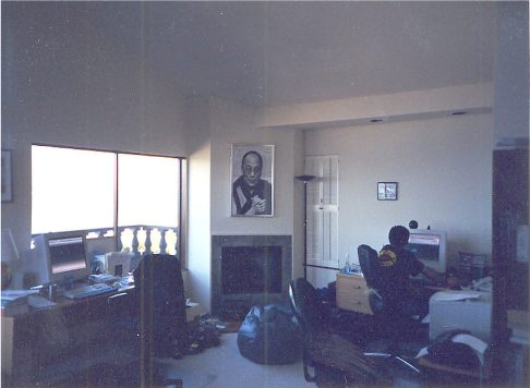 salesforce apartment office